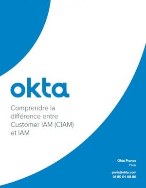 IAM et CIAM : Quelle(s) diff�rence(s) ?