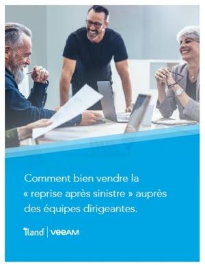 Livre Blanc : Comprendre les enjeux d'un programme de reprise performant