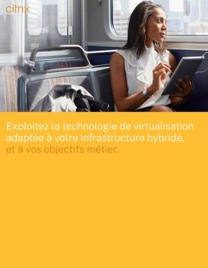 Virtualisation : b�n�fices et crit�res de mise en place