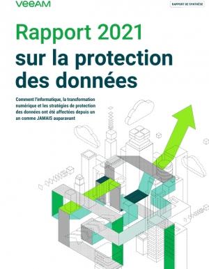 Les tendances de la protection des donn�es en 2021