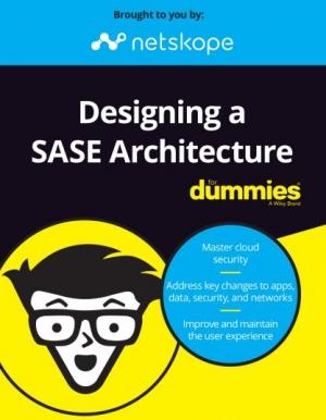 Conception d'une architecture SASE pour les Nuls