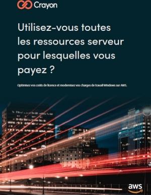 Cloud�: Vos factures correspondent-elles � votre consommation r�elle?