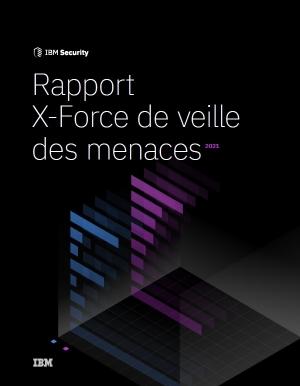 IBM Indice X-Force Threat Intelligence 2021