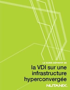 eBook�: Concevoir une infrastructure adapt�e � vos projets EUC