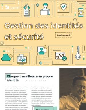 Guide avanc� sur la s�curit� : comprendre la gestion des identit�s en 2021