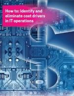 Quelle stratégie pour optimiser les coûts d'une infrastructure cloud ?