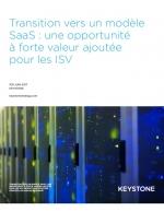 Tirez-vous parti de l'opportunité que représente le modèle SaaS ?