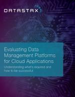 Quelles Databases pour les applications cloud ?