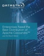 Database : Tout savoir sur la plateforme Apache Cassandra