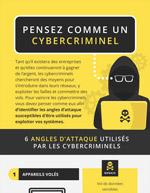 Infographie : Pensez comme un cybercriminel