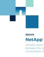 Simplifier la migration et la synchronisation des données entre les systèmes de fichiers et le stockage en mode objet, sur site ou dans le cloud.