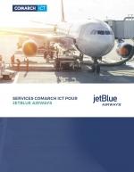 Gestion du système de fidélisation pour JetBlue Airways