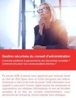 Conseils d'administration : comment sécuriser vos communications internes ?