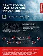 Check liste du Cloud privé