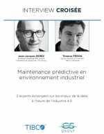 Maintenance prédictive en environnement industriel