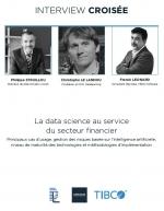 La data science au service du secteur financier