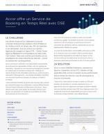 Comment Accor offre un Service de Booking en Temps Réel avec DSE