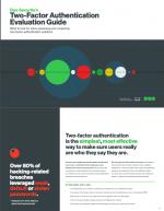 Guide d'achat des solutions d'authentification double facteur