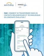 Transformation de la Paie : les enjeux des évolutions réglementaires et technologiques