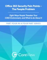 Office 365 : les problèmes de sécurité à prendre en compte