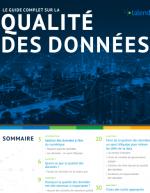 Livre blanc: la qualité de vos données