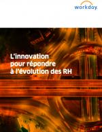 L'innovation pour répondre à l'évolution des RH