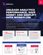 Comment améliorer les performances d'un data warehouse dans le cloud ?