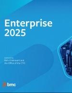 Rapport : L'entreprise à horizon 2025 : nouveaux business models et technologies clés