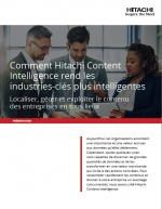Comment localiser, gérer et exploiter le contenu des entreprises en tous lieux ?
