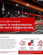 5 défis à relever pour moderniser son infrastructure