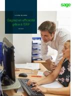 Livre blanc : comprendre les enjeux de l'ERP pour votre entreprise