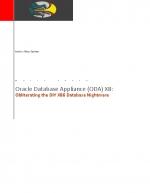Pourquoi faut-il désormais opter pour Oracle Database Appliance X8