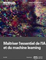 Maîtriser l'essentiel de l'IA et du machine learning