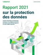 Les tendances de la protection des données en 2021