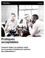 Comment rédiger une politique mobile qui encouragera véritablement l'adhésion des collaborateurs ?