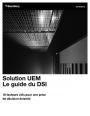 Solution UEM : Le guide du DSI