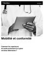Mobilité et conformité : Comment les organismes de santé parviennent-ils à gérer ces deux dimensions ?