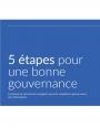 5 étapes pour une bonne gouvernance