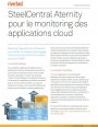 SteelCentral Aternity pour le monitoring des applications cloud