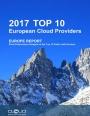 les 10 principaux fournisseurs Cloud publics : lequel choisir ?