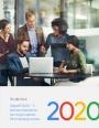 Objectif2020 - 5bonnes résolutions de responsables informatiques avisés