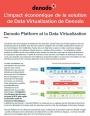 L'impact économique de la solution de Data Virtualization de Denodo