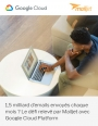 1,5 milliard d'emails envoyés chaque mois ? Le défi relevé par Mailjet avec Google Cloud Platform