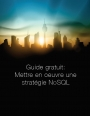 Guide : Mettre en oeuvre une stratégie NoSQL