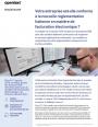 Comment répondre aux multiples exigences de la réglementation en matière de facturation électronique