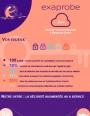 Infographie - Offre Starc : la sécurité augmentée as a service
