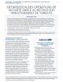 Optimisation des opérations de sécurité grâce au retour sur investissement de Threat Q