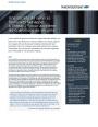 Cas Client Threat Quotient : une société de services financiers accélère ses opérations de sécurité