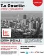 Ebook : La Gazette Poste Openworld