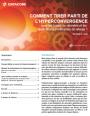 Livre blanc : avantages de l'hyperconvergence pour les bases de données et les applications de niveau 1